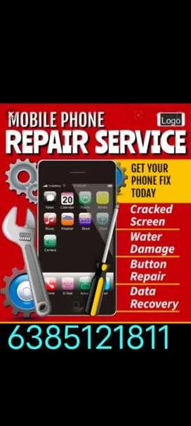All Mobile Service Home