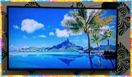 """Super brand sale new neo aiwo 24"""" android 4k smart pro led TV"""