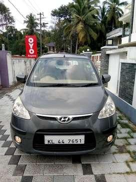 Hyundai I10 Magna 1.2 Automatic, 2008, Petrol