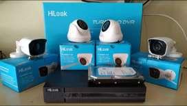 Pasang CCTV Paket Plus Pasang cianjur