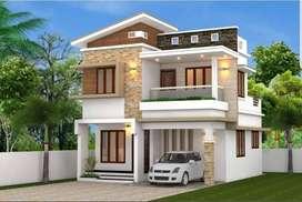 RoyalCastle Villas-NewCastle Builders Project in Perumabvoor