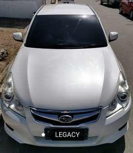 "Subaru Legacy Pemakaian 2014 "" Super Mulus"""
