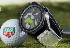 """Tag Heuer Golf Edition """"Tidak masuk diIndonesia"""" The one nd only"""