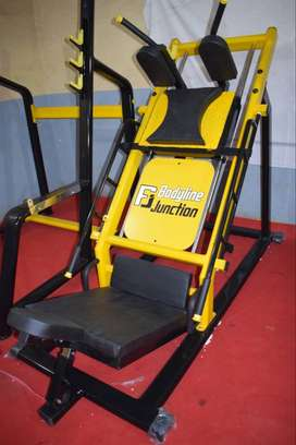 Welcome to BODYLINE JUNCTION, A Gym Equipment Manufacturer, Meerut (UP