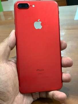 Jual Cepat Iphone 7 Plus 128gb Red