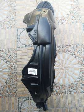 Fender Engine Shield Aqua Prius Axio Fielder Vitz Yaris Passo