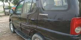 Tata Safari 2007 Diesel Well Maintained