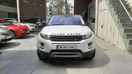 Land Rover Range Evoque Dynamic SD4, 2012, Diesel