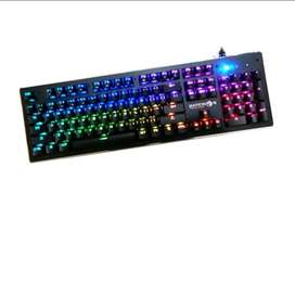 Keyboard Mechanical Imperion Mech 10 RGB