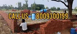 नवाबों के शहर लखनऊ मे बनाये अपना घर सुल्तानपुर रोड पर पहले कब्जा