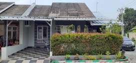 Dijual rumah lokasi strategis di kota serang