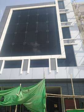 OFFICE FOR RENT IN DHA PHASE 6