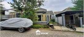 Rumah tengah kota disewakan di Tamansari hill Tembalang Semarang
