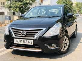 Nissan Sunny XV, 2014, Diesel