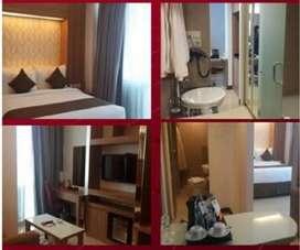 Dijual Hotel GP Kuningan Jakarta Selatan