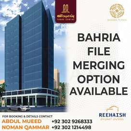 Bin Abdullah Offices are  available on 1st to 6th floor!