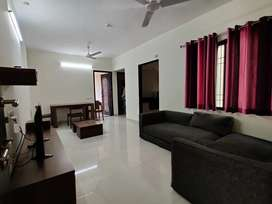 2bhk full furnished  flat in the center of Daman city