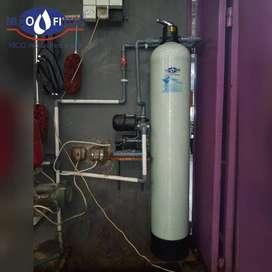 Nico Filter Filter Air Sumur Filter Air Pam Garansi 1 thn