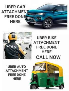 UBER AUTO BIKE & CAR ATTACHMENT FREE ఉబెర్