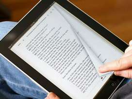 Required A Ebook Writer