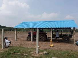 Agriculture Farmland
