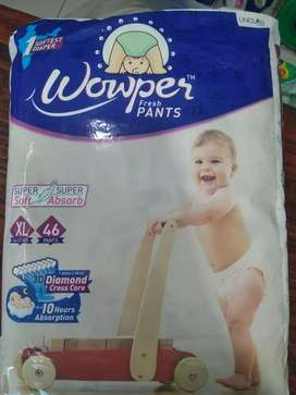 BABY AND ADULT DIAPERS WHOLESALE