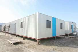 Pre fabricated building