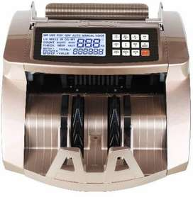 Real Currency Counting Machine GOLD 32