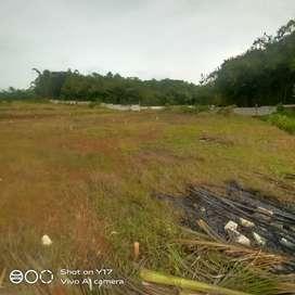 08. Dijual Tanah Pembangunan Cluster berikut izinnya, Tangerang