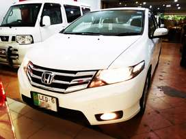 2016 Honda City Aspire 1.5 i-VTEC b2b original first owner
