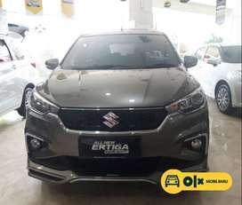 [Mobil Baru] Promo Akhir Tahun Suzuki ERTIGA SPORT AT 2019
