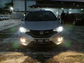 (Cash) Honda jazz 1.5 RS 2016 Termurah