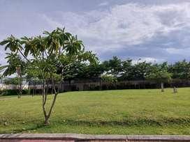 Di jual Kavling di Palm Spring Jakarta Garden City Cakung