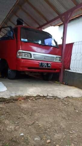 Mitshubisi ss minibus