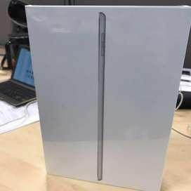 BNIB Ipad 7 32GB Silver Wifi Only iBox COD