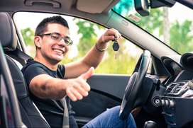CAR DRIVER JOB OPENING