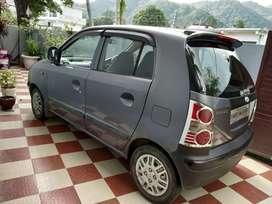 Hyundai Santro Xing 2011