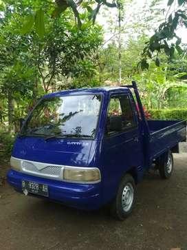 Suzuki Futura 2003 40 juta nego