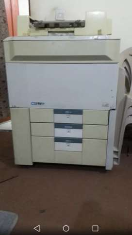 Photostate machine 6001