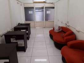 Full furnished office for rent chandkheda