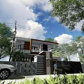 Kontraktor Bangun dan Renovasi Rumah, Ruko