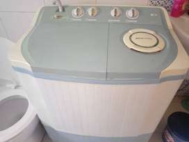 Washing machine LG, with Wind Jet Dry (2012 model)33