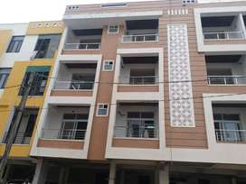 VERY LUXURIOUS 100% LONABLE FLATS FOR SALE
