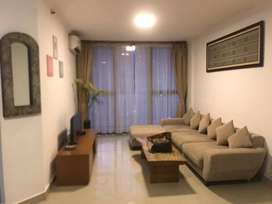 For Rent Apartemen Taman Rasuna 2 Bedroom