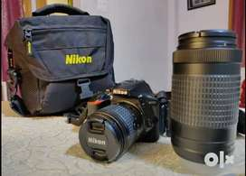 DSLR for rent, intrested may contact.