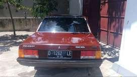 Mobil bekas layak pakai