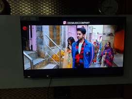LED TV IN 50% DISCOUNT.1 YEAR WORRENTY.WITH BILL.