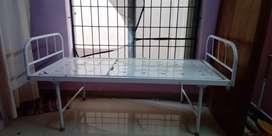 New Hospital cot