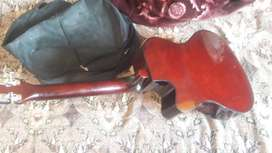 Guitar available