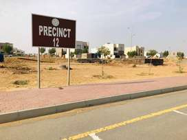 Ali Block 125 Sq Yd Residential Plot near Petrol Pump
